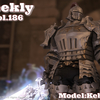 LLPeekly Vol.186 (Free Company Weekly Report)