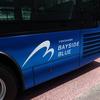 YOKOHAMA BAYSIDE BLUEに乗ってみた