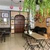 chivit chiva@chiangrai|チェンライで北海道ソフトクリームが食べられるローカルカフェ