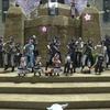 『歌姫いっぱい(´∇`)』