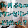 【休職344日目】1ヶ月ぶりのカウンセリング、どうだった?