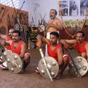 印度武術王国