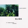 Calvin Harris ft. Migos & Frank Ocean -Slideの歌詞和訳で覚える英語表現