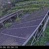 【除草のタイミング】太陽光発電所引き渡し直後は草が生えていないが始めから除草剤を撒いておくと必ず管理が楽になる
