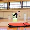 07/15(日) スラックライン体験会 in 矢島体育センター