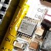 Raspberry Pi ZeroのI2S DACとポップノイズの関係 その2 まっとうにMUTE制御
