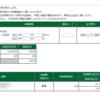 本日の株式トレード報告R2,09,16