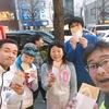 ランニングシェアハウス〜箱根駅伝気分ラン&懇親会