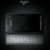 PRADA phone by LG 2