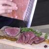 ローストビーフの作り方~簡単ディアブルソース~ Realest seared beef to sauce Diable-