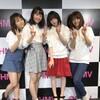 Juice=Juice 予約イベント@HMVエソラ池袋店