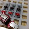 ArduinoでUSB接続の分割キーボードを作った話 - 所感