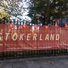 ブラムストーカーフェスティバルに行くはずがダブリンの土曜日マーケットへ