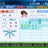 【サクセス選手・ドラフト用】鈴本 大輔(投手)【パワナンバー・パスワード】