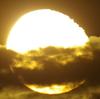 明日明け方は、ヒヤデス星団の星食です。