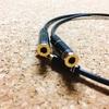 【ヘッドセット】3極から4極に変換するオーディオ変換分配アダプターケーブルが便利 [ARKARTECH]