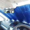 夏の炎天下で駐車した後、サウナのような暑さへの対処法を考えた。本気で車の暑さ対策。