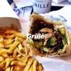 【Grillé】ケバブの固定観念を払拭するパリのB級グルメ店