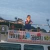 「安保法制」廃止と「安倍改憲」NO!を訴える9・19和歌山集会とデモに200人の市民が結集!