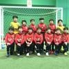 第30回 バーモントカップ 少年フットサル大会 新潟西地区予選リーグ