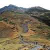 ◆'18/09/28~29    鳥海山 御浜小屋1泊⑥…鳥海湖をまわって笙ヶ岳へ、のはずが?!