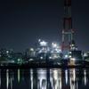 北九州夜景、そして工場夜景