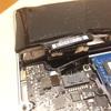 Macbook Pro(2011 early)が妊娠してたので開腹してみた