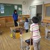 やまびこ:各教室での個別学習