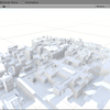 【Unity】無限に街が実装されていく実装を見ることができる「Wave Function Collapse」紹介