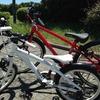 【幼稚園息子】ストライダーに慣れていると、自転車はすんなり乗れるのか?【初の自転車】