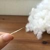 綿花を育てて布を作りたい②~糸紡ぎ~