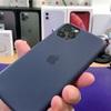 【iPhone 11シリーズ】Apple純正のケース2種類を徹底比較!安定のクリアケースと想像以上にかっこいいシリコーンケースを紹介!