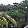 横浜「三渓園」で茶をたしなむの巻