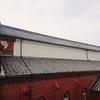 五島・福江島の教会は和洋折衷の建物です。