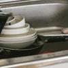 【評価】半年使ってわかった!ビルトイン食洗機(パナソニック K7シリーズ)ってどれくらい光熱費(電気代、水道代)が変わるの!?