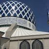 モスクを見に行きたい!_クアラルンプール旅行2017_Day2-0