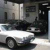 私のジャガーライフ エンジンが掛からなくなる My Jaguar Life