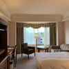 【Stay Hotel】リーガロイヤルホテル東京-室内編