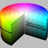 Pythonで任意の整数を色相に割り当てる