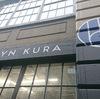 【NYーBrooklyn】KURA-JAPANESE SAKE