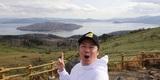 北海道・屈斜路湖、楽して絶景が見られるスポット