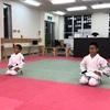 plus dojoジュニアクラス