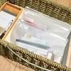 【無印収納】毎日使うものこそ、シンプルに収納!*気になっている新商品。