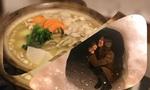 【長野県飯山市】フォトジェニックな冬旅行♥レストランかまくら村でのろし鍋を食べたよ♥