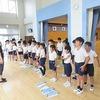 3年生:学習発表会の練習