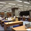 ナボコフのアーカイヴを訪ねて② 議会図書館草稿部門