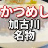 加古川名物?? かつめしは加古川の人気!タレのデミグラスソースが・・・絶品