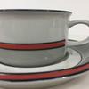 アラビア社御用達のウラ・プロコッペ デザインの素敵ティーカップ&ソーサー