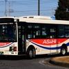 朝日自動車 2132号車