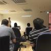 TokyoJS 2.1 @ Abeja INCに参加した
